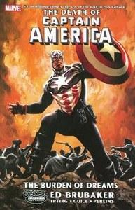 Captain America TP Death of Captain America Vol 02