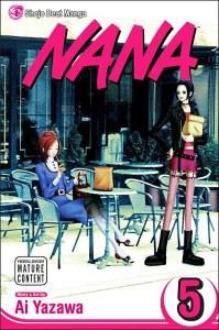 NaNa Vol 05