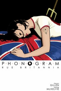 Phonogram Vol 01 TP Rue Britannia