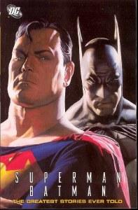 Superman Batman Greatest Stories Ever Told