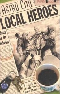 Astro City TP Vol 05 Local Heroes
