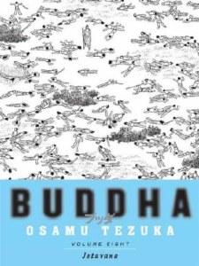 Buddha Vol 08 SC