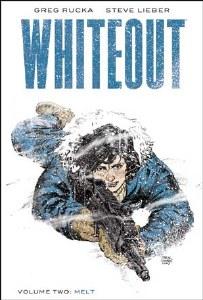 Whiteout Vol 02 Melt Definitive Edition