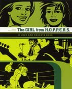 Love and Rockets Locas TP Vol 02 Girl From Hoppers