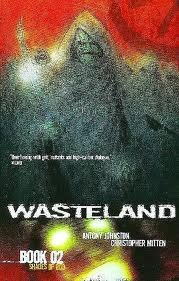 Wasteland TP Vol 02