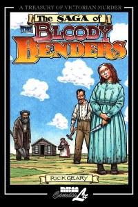 Bloody Benders HC
