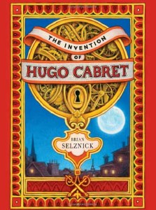The Invention of Hugo Cabret HC