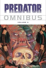 Predator Omnibus Vol 03