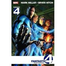 Fantastic Four TP Worlds Greatest