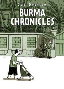 Burma Chronicles TP