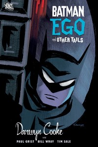 Batman Ego And Other Tails TP