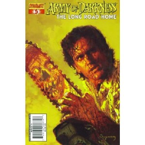 Army of Darkness Long Rd TP