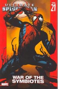 Ultimate Spider-Man TP Vol 21
