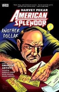 American Splendor Another Dollar TP