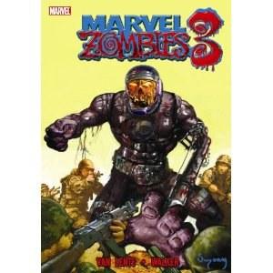 Marvel Zombies 3 TP
