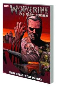 Wolverine Old Man Logan TP