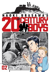 20th Century Boys Vol 02