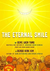 Eternal Smile GN