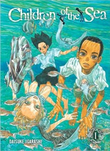 Children of the Sea Vol 01