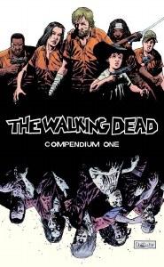 Walking Dead Compendium Vol TP 01