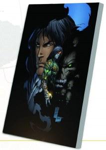Darkness Origins TP VOL 01