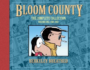 Bloom County HC Complete Library Vol 01