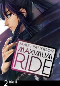Maximum Ride Vol 02