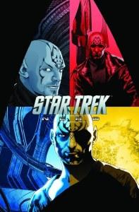 Star Trek Nero TP