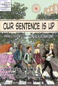 Our Sentence Is Up SC