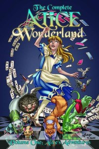 Complete Alice In Wonderland HC