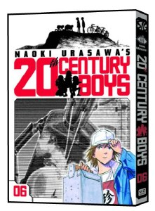 20th Century Boys Vol 06