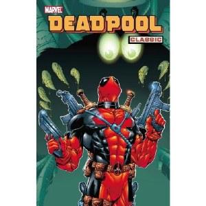 Deadpool Classic TP Vol 03