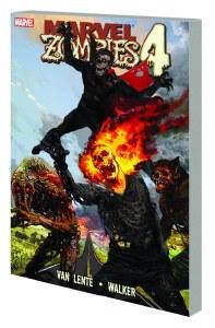 Marvel Zombies 4 TP