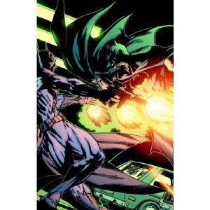 Batman the Wrath TP