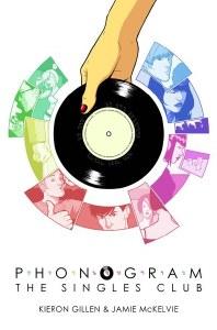Phonogram TP Vol 02 Singles Club