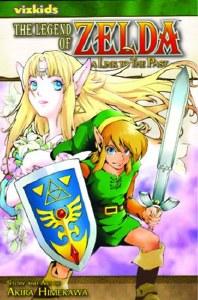 Legend of Zelda Vol 09 A Link To The Past