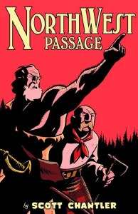 Annotated Northwest Passage TP