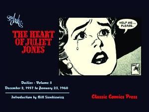 Stan Drake Heart Juliet Jones TP VOL 03