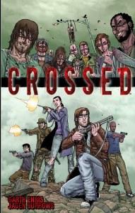 Crossed TP Vol 01