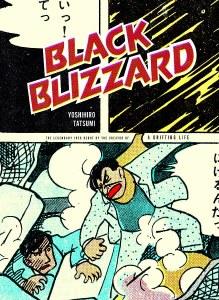 Black Blizzard TP
