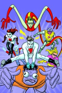 Madman Atomic Comics TP Vol 03 Electric Allegories