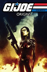 GI Joe Origins TP Vol 03