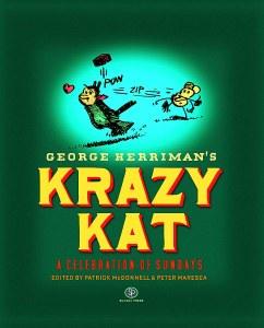 Krazy Kat Celebration of Sundays HC