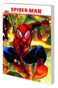 Ultimate Comics Spider-Man TP Vol 01 World According