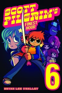 Scott Pilgrim GN VOL 06 Finest Hour