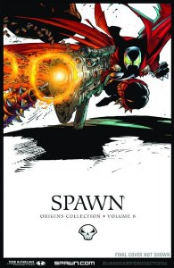 Spawn Origins TP VOL 08