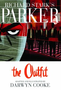 Richard Starks Parker the Outfit HC