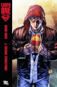 Superman Earth One HC