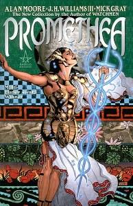 Promethea TP Vol 01