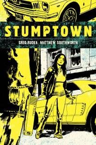 Stumptown HC Vol 01